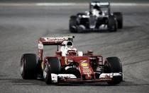 Kimi Raikkonen confía en alcanzar a Mercedes