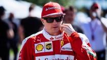 """F1, Kimi si confessa: """"Da 10 anni dicono che sono demotivato"""""""