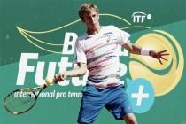 Copa Davis 2015. Kimmer Coppejans: relevo generacional