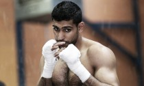 Better call Saul? Amir Khan and Canelo Alvarez announce fight in Las Vegas on May 7th