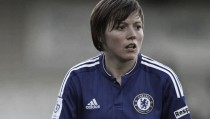"Chelsea's Fran Kirby reflects on ""important"" win over Liverpool"