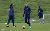 Sunderland suffer fresh injury blow as midfielder Jan Kirchhoff is ruled out for a further six weeks