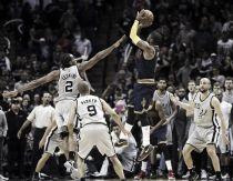 Actuaciones destacadas de la temporada NBA