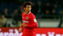 Kiyotake, segundo refuerzo del Sevilla FC