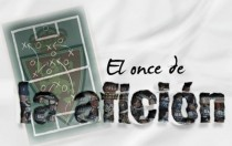 El once de la afición zaragocista: jornada 4