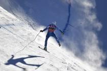 """Sci Alpino - Val Gardena, discesa libera 2° prova: Jansrud firma il miglior tempo, Fill """"vede"""" il podio"""