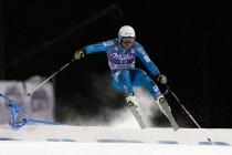 Sci Alpino - Spazio alla velocità, uomini di scena a Santa Caterina