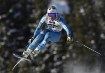 Sci Alpino - Kvitfjell, Super G maschile: l'ordine di partenza