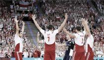 Championnat du monde de volley-ball: La Pologne crée l'exploit