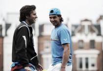 """Francis Roig: """"El principal objetivo de Rafa este año es Roland Garros"""""""