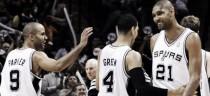 Los mejores Spurs de siempre