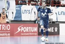 """Rafael Rato: """"Queremos seguir la racha de victorias y continuar en lo más alto de la tabla"""""""