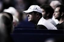 """Toni Nadal: """"Garín tiene un potencial increible"""""""