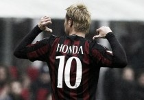 AC Milan 2-1 Genoa: Rossoneri down Grifone to strengthen European ambitions