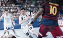 El Kiel obliga al Barça a recurrir a la magia del Palau