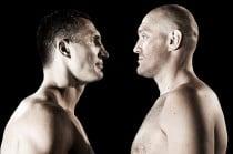 Wladimir Klitschko - Tyson Fury Preview: Heavyweights go head-to-head in heavily anticipated clash