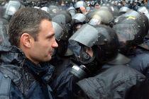 Vitali Klitschko spinge l'Ucraina verso l'Europa