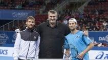 ATP Sofia: Day Five Recap