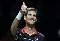 ATP Rotterdam: Martin Klizan Stops Bautista Agut, Kohlschreiber Reaches The Last Four
