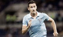 Lazio: grana Klose, stop Candreva