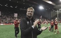"""Klopp: """"Era el partido más importante de la temporada"""""""