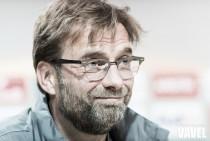 """Jürgen Klopp: """"Habrá cambios frente al Swansea"""""""