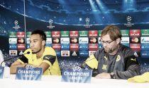 """Jürgen Klopp: """"Debemos sacar todavía más motivación de la derrota ante el Schalke"""""""
