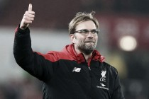 Jürgen Klopp insists that he's got the Liverpool squad he wants, with special qualities within