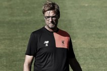 Jürgen Klopp aiming to see best possible Liverpool performance in friendly clash with Chelsea