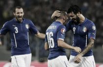 L'Italie termine première de sa classe
