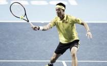 Atp Basilea, Nishikori stoppa Del Potro. Out Wawrinka, a Vienna tutto facile per Murray