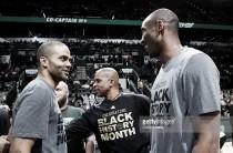 NBA: gli Spurs resistono a Bryant, Phila sorprende Brooklyn