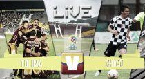 Tolima vs Boyacá Chicó, Liga Águila 2015 en vivo y en directo online (4-1)