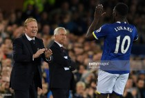 Opinion: Koeman's comments on Lukaku's potential are only what a lot of Everton fans are thinking