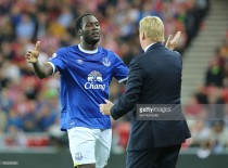 Everton are hopeful Lukaku will sign new long-term deal after Koeman confirms the club and player are in talks