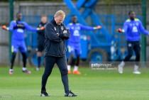 Ronald Koeman relishing return to Southampton