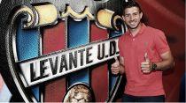 El Atlético Levante empieza a mover ficha para la próxima temporada