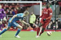 Kolo Touré delighted with new Liverpool deal