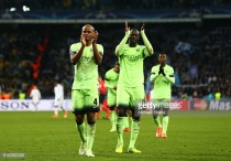 Pep Guardiola reportedly lining up Toure and Kompany replacements