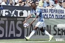 "Mamadou Koné: ""Un empate nos merecíamos"""