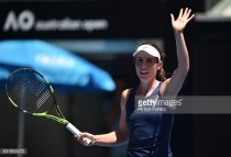 Australian Open 2017: Konta, Watson and Edmund all win as five Brits make the second round