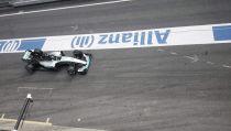 Nico Rosberg saca el martillo y candidatura
