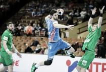 Europeo Polonia 2016. Grupo B, jornada 1: Islandia sufre y Croacia decide en la segunda parte
