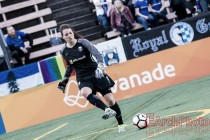 Seattle Reign goalkeeper Haley Kopmeyer named NWSL Player of the Week