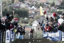 Koppenbergcross 2014, punto de inflexión en el corazón de Flandes