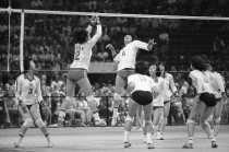 Vavel Volley Olimpia Story - Montreal 1976
