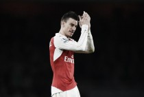 Wenger might risk Koscielny