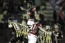 Com objetivos distintos, Flamengo e Volta Redonda medem forças no Raulino de Oliveira
