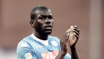 Napoli, Sarri verso il tabù Empoli con il dubbio Koulibaly