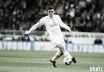 Kovacic se estrena en Liga con un golazo